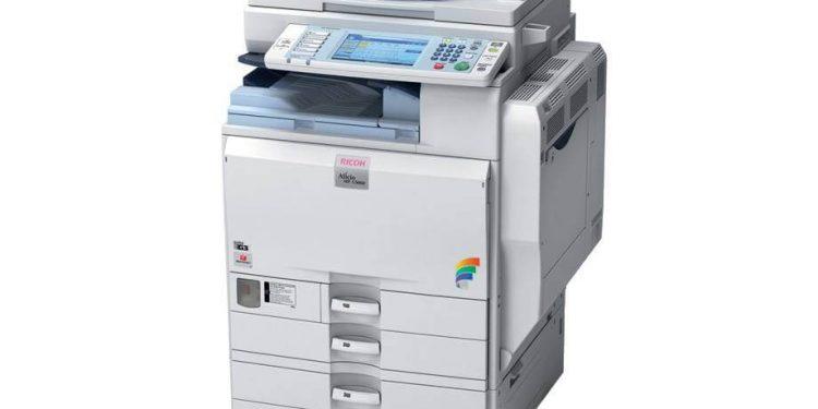 复印机多少钱一台?