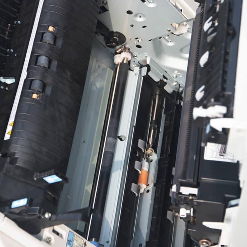 理光MPC3300正内部结构图