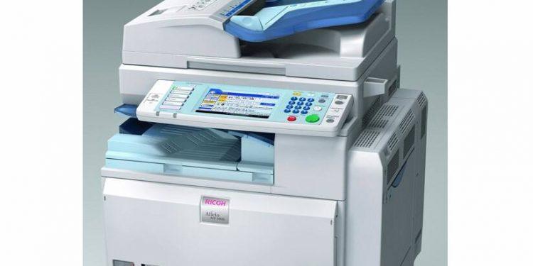 常见的复印机故障及解决方法