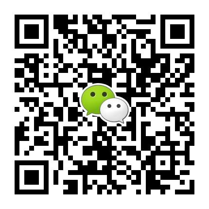 印易办公微信二维码